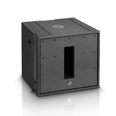 LD Systems V212B Passieve subwoofer 2x 12 inch