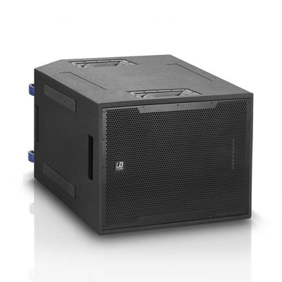 LD Systems V218B Passieve subwoofer 2x 18 inch
