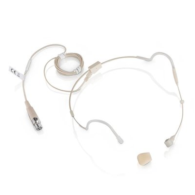 LD Systems WS100 MH3 Headset microfoon