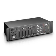 LD Systems Zone624 6-kanaals zone mixer