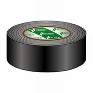 Nichiban Gaffa tape rol 50mm 25m zwart