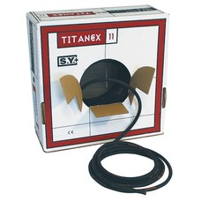 Titanex Neopreen stroomkabel 3x2.5mm 100m