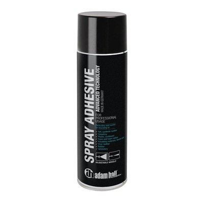Adam Hall Lijmspray voor flightcases