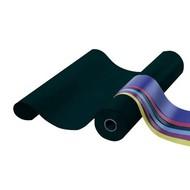 Adam Hall PVC Folie 126cm x 100m zwart