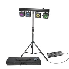Complete LED par sets