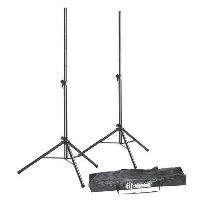 Adam Hall SPS023 Set luidsprekerstatieven (2 stuks)