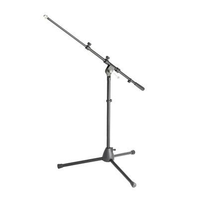 Adam Hall S9B Laag microfoonstatief
