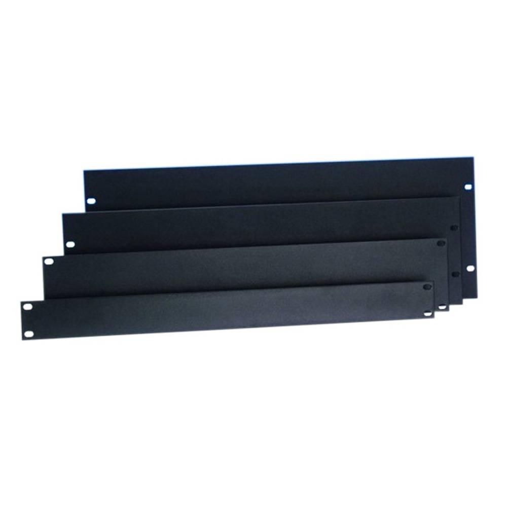"Image of 48,3 cm (19 "") - Rack Panel 4 U staal"