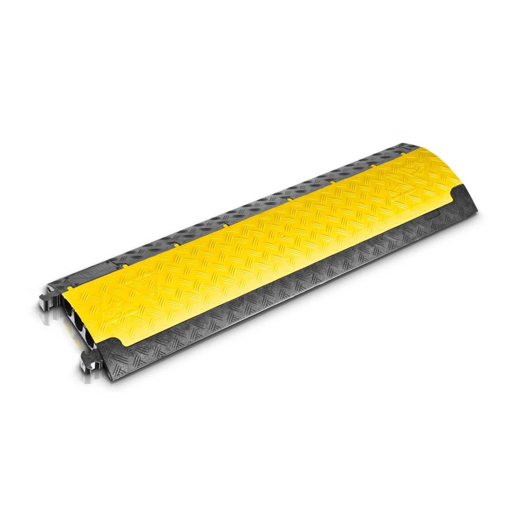 Image of Defender Mini kabelbrug geel