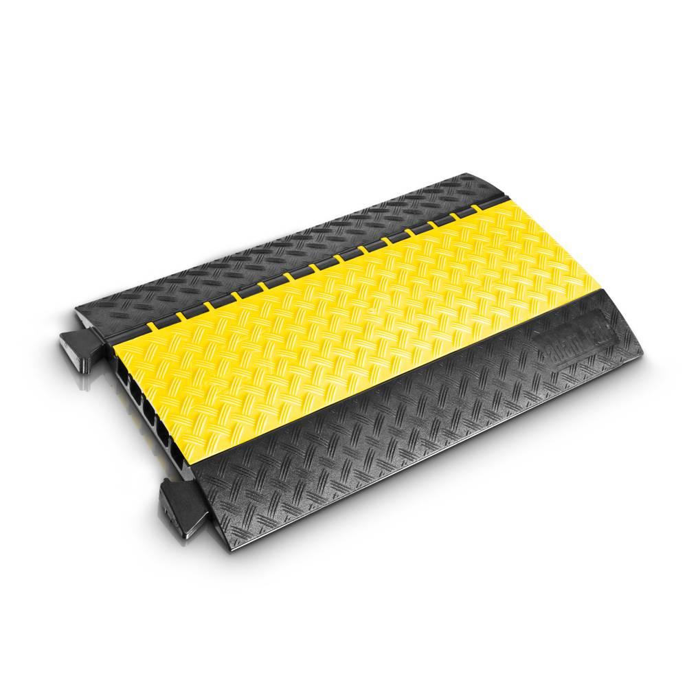 Image of Defender Midi kabelbrug geel