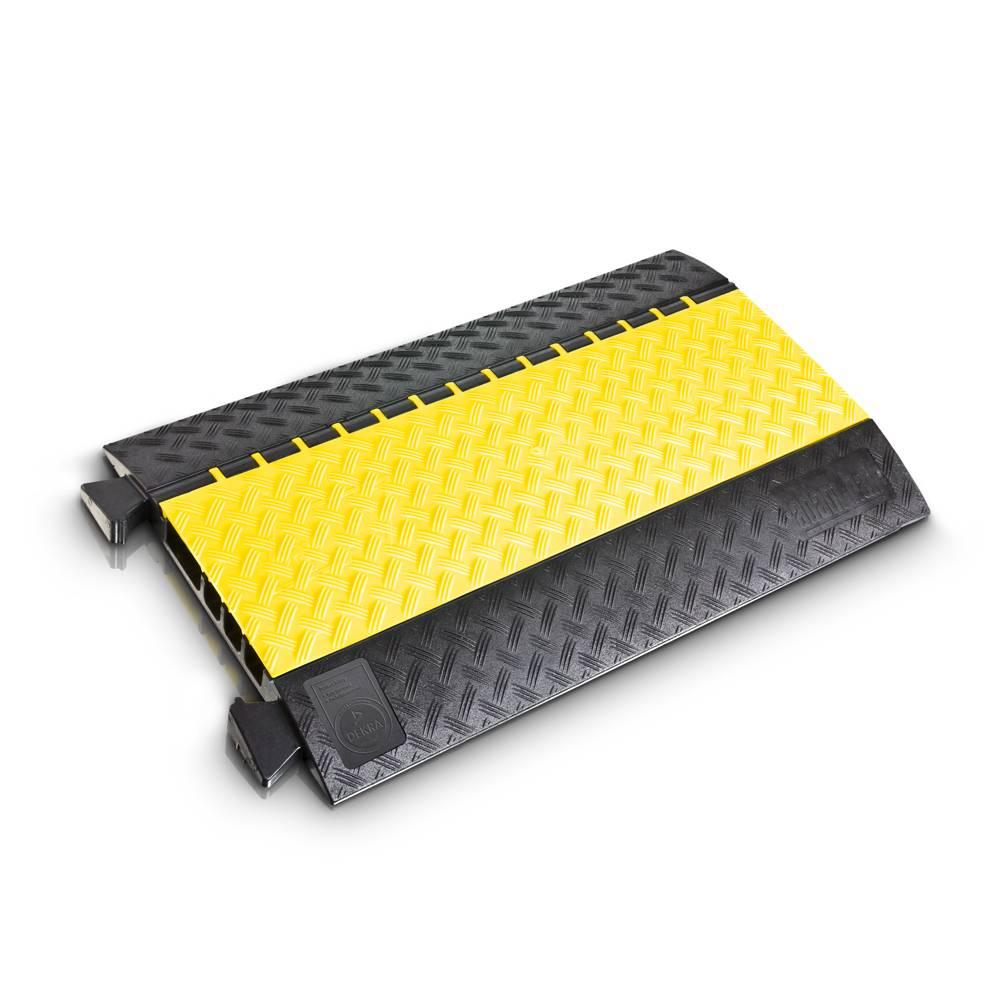 Image of Defender Midi 4C kabelbrug geel