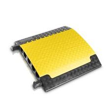 Defender XXL kabelbrug geel