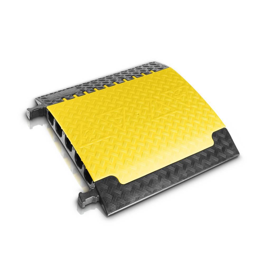 Image of Defender XXL kabelbrug geel