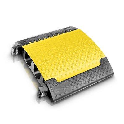 Defender Ultra L kabelbrug geel
