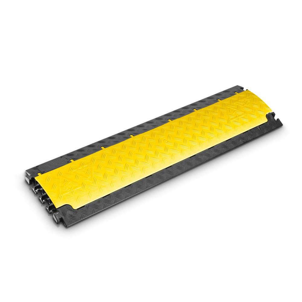 Image of Defender Nano kabelbrug geel