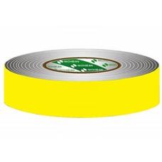 Nichiban Gaffa tape rol 38mm 50m geel