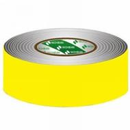 Nichiban Gaffa tape rol 50mm 50m geel