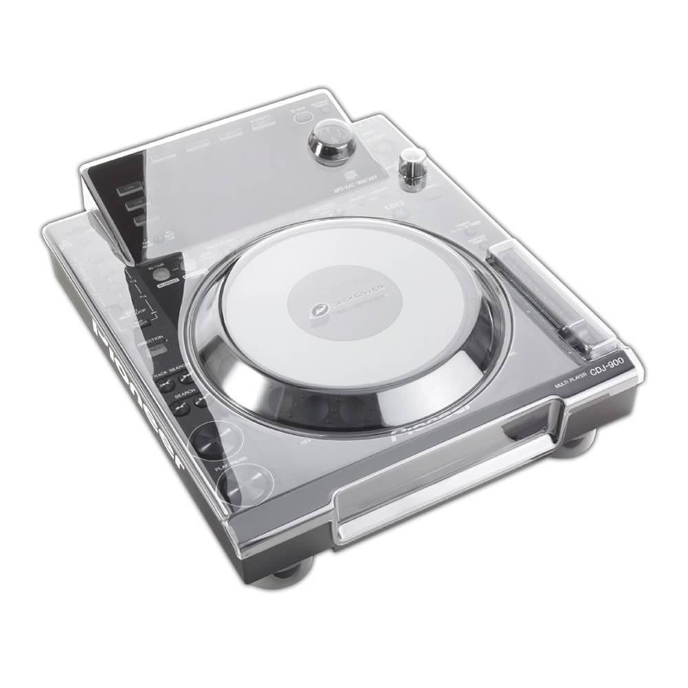 Image of Decksaver Stofkap voor Pioneer CDJ-900