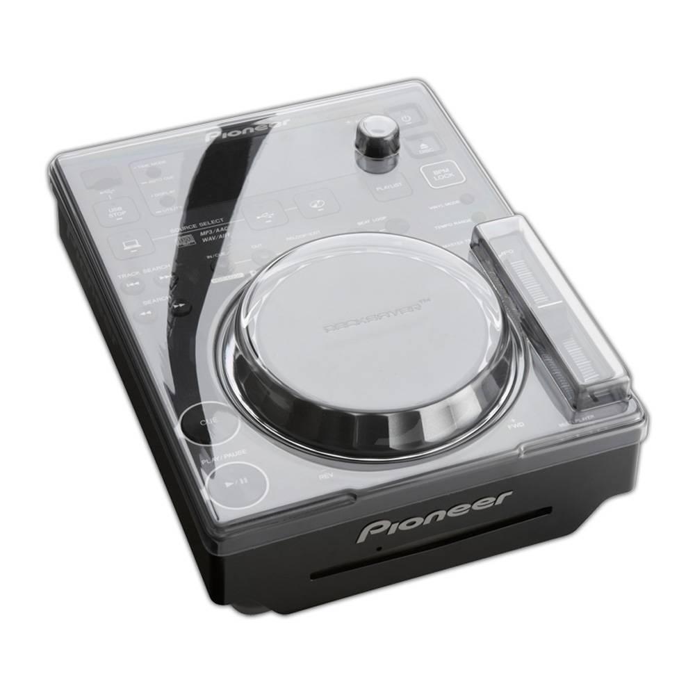 Image of Decksaver Stofkap voor Pioneer CDJ-350