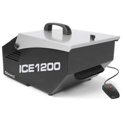 Beamz ICE1200 MKII lowfog rookmachine 1200W