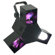 Beamz Triple Flex center LED lichteffect