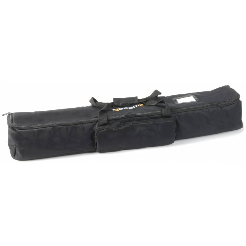 Image of Beamz AC-425 Soft case statieven flightbag