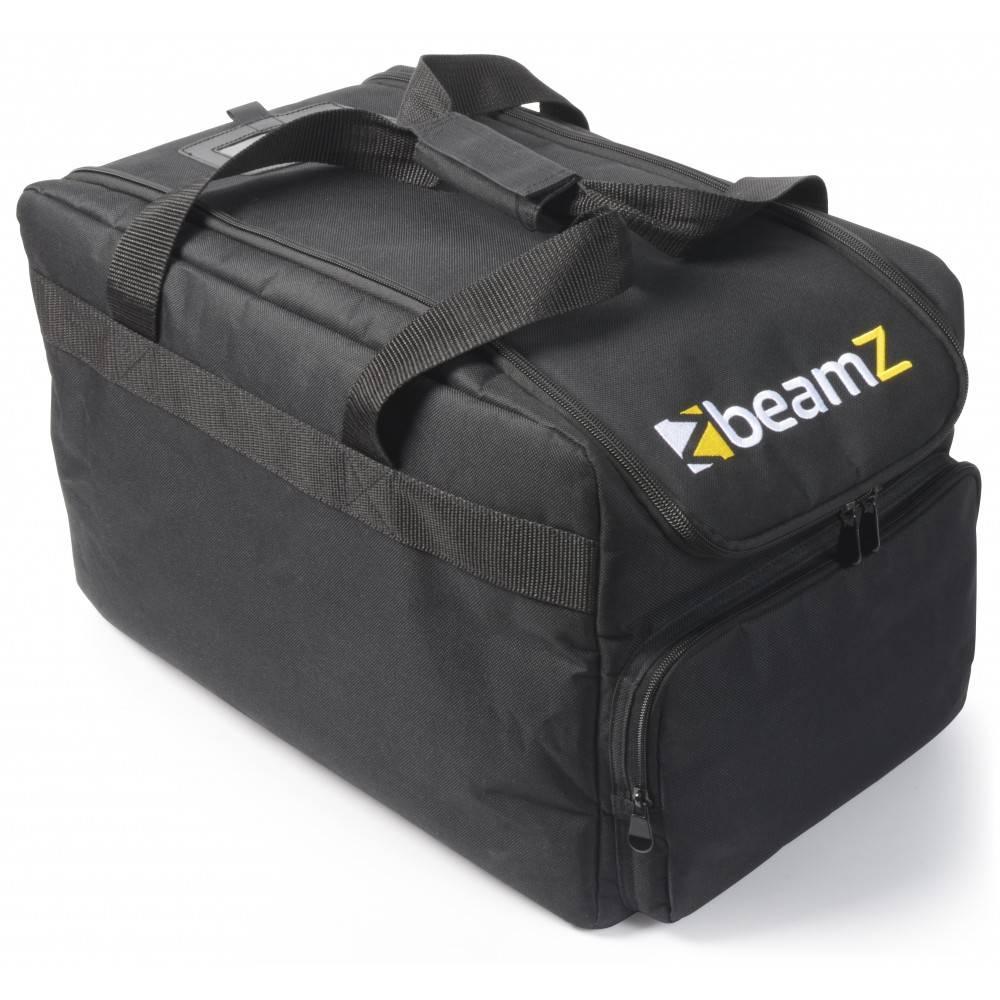 Image of Beamz AC-410 Soft case universele flightbag