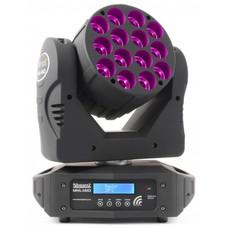 LED moving-heads