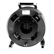 Schill GT310.RM lege kabelhaspel met kabelgeleider