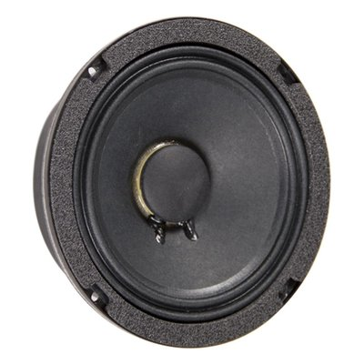 Eminence Alpha 6CBMRA 6 inch speaker 100W 8 Ohm