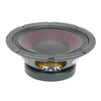 Eminence Alpha 8A 8 inch speaker 125W 8 Ohm