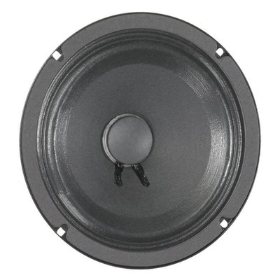 Eminence Alpha 8MRA 8 inch speaker 125W 8 Ohm gesloten frame