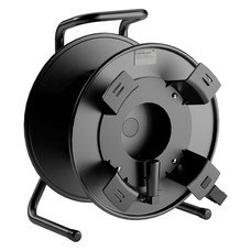 Schill HT300K.RM lege kabelhaspel met kabelgeleider