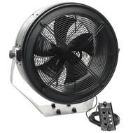 JEM AF 2 DMX Fan