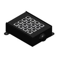 Procab MSB112.4 stagebox 12/4