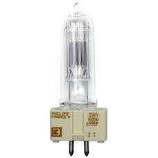 Philips GX9.5 230V/1000W CP70 6995P lamp