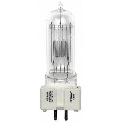 Osram GX9.5 230V/650W 64719 T12 lamp