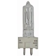 GE GY9.5 230V/300W M38 lamp