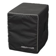 JB Systems Vibe 15 Sub MK2 bag transporthoes