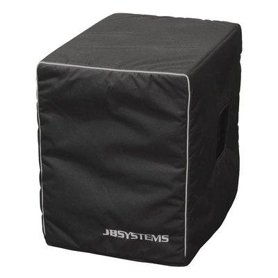 JB Systems Vibe 15 Sub MK2 bag transporthoes
