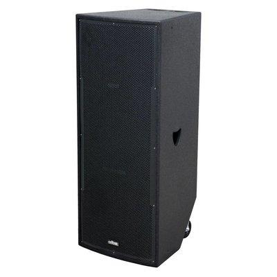 JB Systems Vibe 30 MKII Passieve luidspreker 2x 15 inch 800W