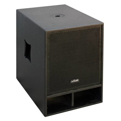JB Systems Vibe 15-SUB MKII Passieve subwoofer 15 inch 400W