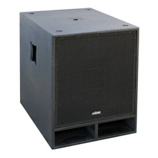 """JB Systems Vibe 18-SUB MKII Pro subwoofer 18"""" 600W RMS"""