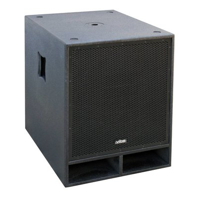 JB Systems Vibe 18-SUB MKII Passieve subwoofer 18 inch 600W