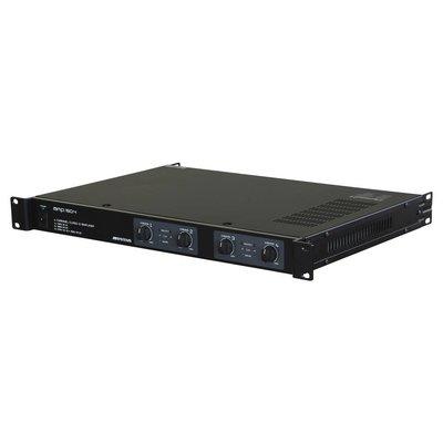 JB Systems AMP 150.4 versterker