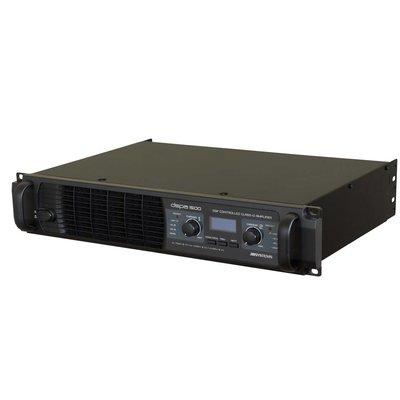 JB Systems DSPA-1500 Digitale versterker met DSP