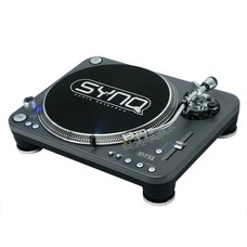 Synq XTRM-1 Draaitafel