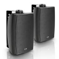 LD Systems Contractor LDCWMS52B100V 100V luidspreker zwart