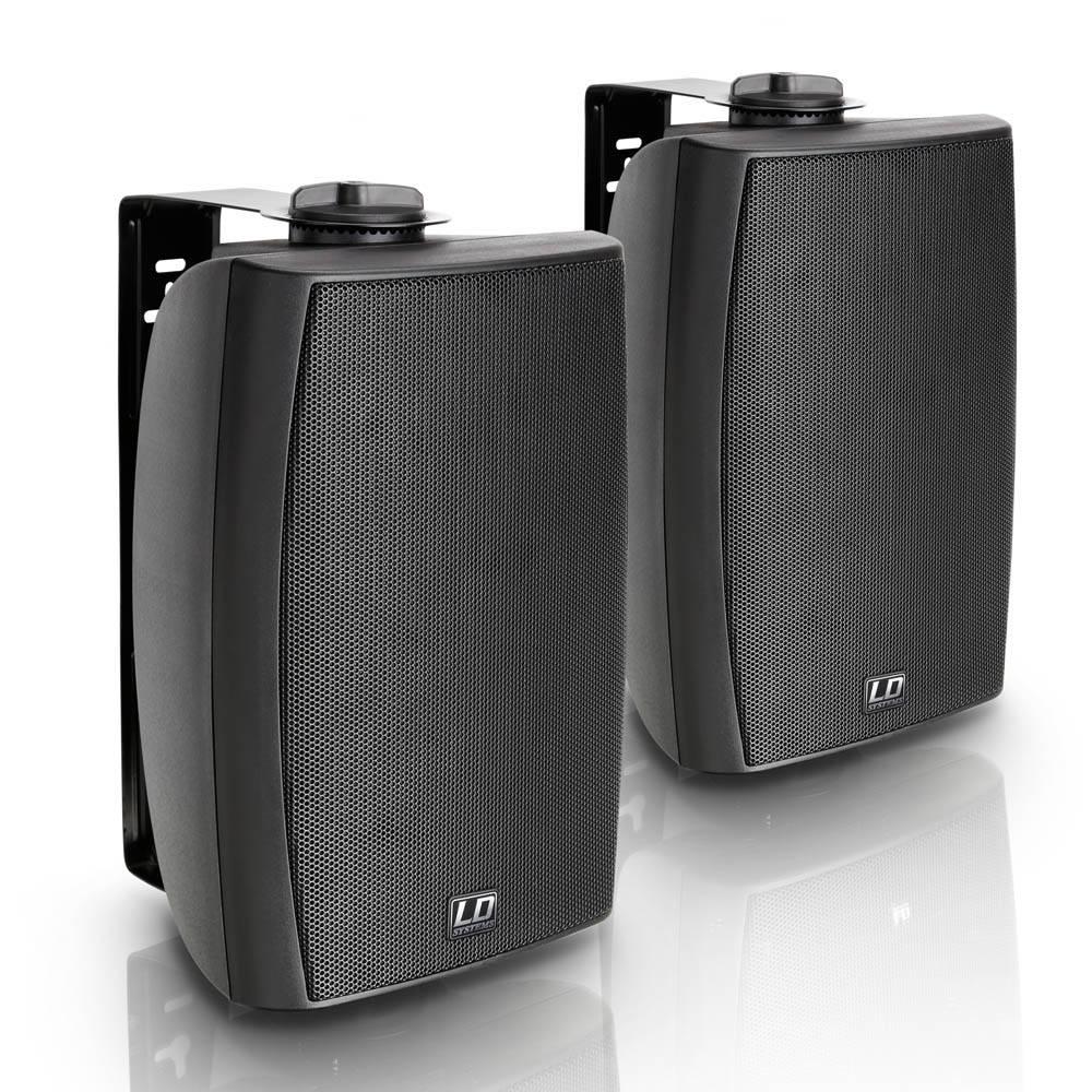 Image of LD Systems Contractor LDCWMS52B100V 100V luidspreker zwart