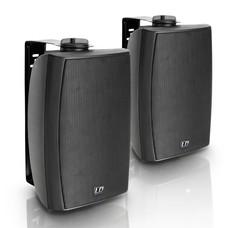LD Systems Contractor LDCWMS52B luidspreker zwart